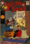 Cover for Sugar & Spike (DC, 1956 series) #31