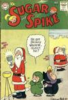 Cover for Sugar & Spike (DC, 1956 series) #32