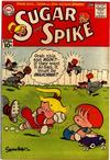 Cover for Sugar & Spike (DC, 1956 series) #34