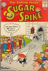 Cover for Sugar and Spike (DC, 1956 series) #46