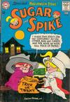 Cover for Sugar and Spike (DC, 1956 series) #49