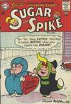 Cover for Sugar and Spike (DC, 1956 series) #51