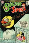 Cover for Sugar and Spike (DC, 1956 series) #56
