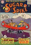 Cover for Sugar and Spike (DC, 1956 series) #60