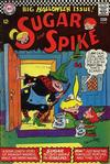 Cover for Sugar and Spike (DC, 1956 series) #67