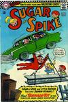 Cover for Sugar and Spike (DC, 1956 series) #69