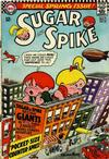 Cover for Sugar and Spike (DC, 1956 series) #70