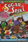 Cover for Sugar and Spike (DC, 1956 series) #71