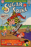 Cover for Sugar and Spike (DC, 1956 series) #72