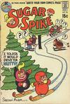 Cover for Sugar and Spike (DC, 1956 series) #95
