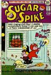 Cover for Sugar and Spike (DC, 1956 series) #98