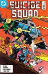Cover for Suicide Squad (DC, 1987 series) #2 [Direct Edition]