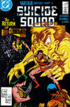 Cover for Suicide Squad (DC, 1987 series) #16