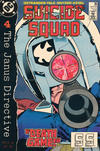 Cover for Suicide Squad (DC, 1987 series) #28