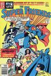 Cover for Super Friends (DC, 1976 series) #2