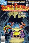 Cover for Super Friends (DC, 1976 series) #10