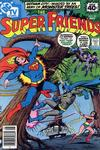 Cover Thumbnail for Super Friends (1976 series) #20