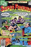 Cover Thumbnail for Super Friends (1976 series) #24
