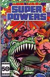 Cover for Super Powers (DC, 1985 series) #2
