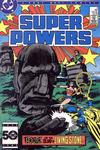 Cover for Super Powers (DC, 1985 series) #3 [Direct Sales]