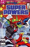 Cover for Super Powers (DC, 1985 series) #4 [Direct]