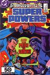 Cover for Super Powers (DC, 1985 series) #6 [Direct Sales]