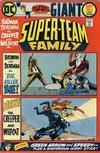 Cover for Super-Team Family (DC, 1975 series) #2
