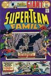 Cover for Super-Team Family (DC, 1975 series) #4