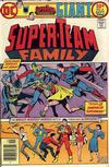 Cover for Super-Team Family (DC, 1975 series) #6