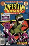 Cover for Super-Team Family (DC, 1975 series) #8