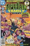Cover for Super-Team Family (DC, 1975 series) #10