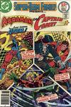 Cover for Super-Team Family (DC, 1975 series) #13