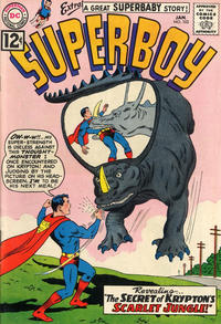 Cover Thumbnail for Superboy (DC, 1949 series) #102