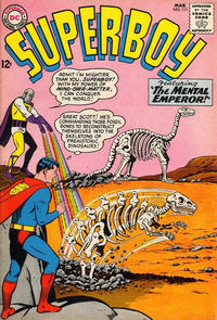 Cover Thumbnail for Superboy (DC, 1949 series) #111