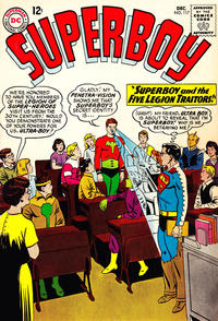 Cover Thumbnail for Superboy (DC, 1949 series) #117