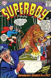 Cover Thumbnail for Superboy (DC, 1949 series) #130