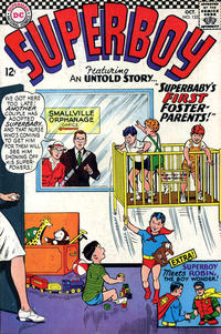 Cover Thumbnail for Superboy (DC, 1949 series) #133