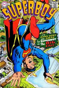 Cover Thumbnail for Superboy (DC, 1949 series) #143