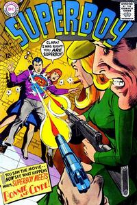 Cover Thumbnail for Superboy (DC, 1949 series) #149