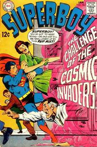 Cover Thumbnail for Superboy (DC, 1949 series) #153