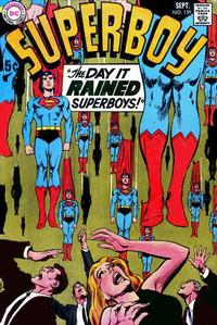 Cover Thumbnail for Superboy (DC, 1949 series) #159