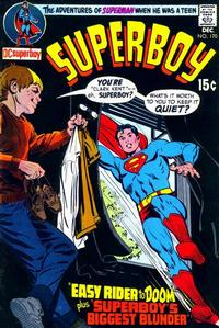 Cover Thumbnail for Superboy (DC, 1949 series) #170