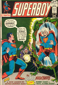 Cover Thumbnail for Superboy (DC, 1949 series) #184