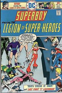 Cover Thumbnail for Superboy (DC, 1949 series) #212
