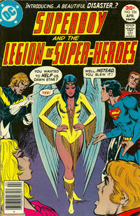 Cover Thumbnail for Superboy (DC, 1949 series) #226