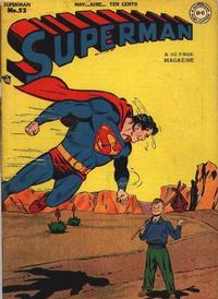 Cover Thumbnail for Superman (DC, 1939 series) #52