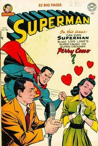 Cover Thumbnail for Superman (DC, 1939 series) #67