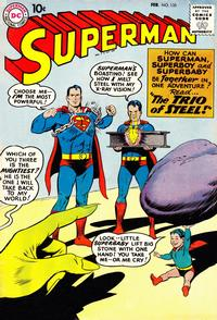Cover Thumbnail for Superman (DC, 1939 series) #135