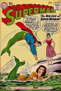 Cover Thumbnail for Superman (DC, 1939 series) #139