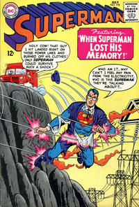Cover Thumbnail for Superman (DC, 1939 series) #178